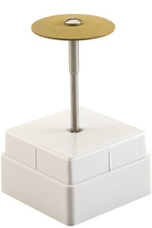 Zirco cera diamond polisher