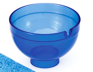 replacement plastic water bowl